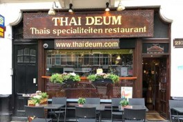 Restaurant Thai Deum